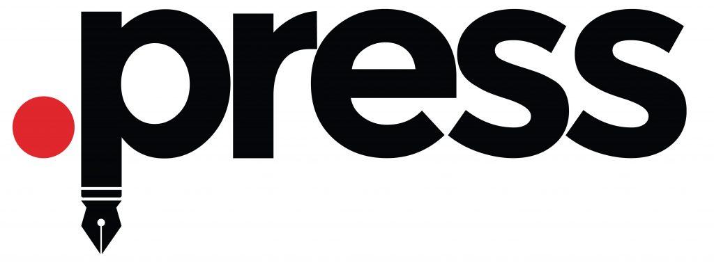 .press domain