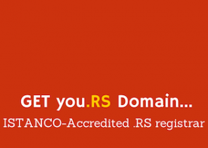 .rs domain names