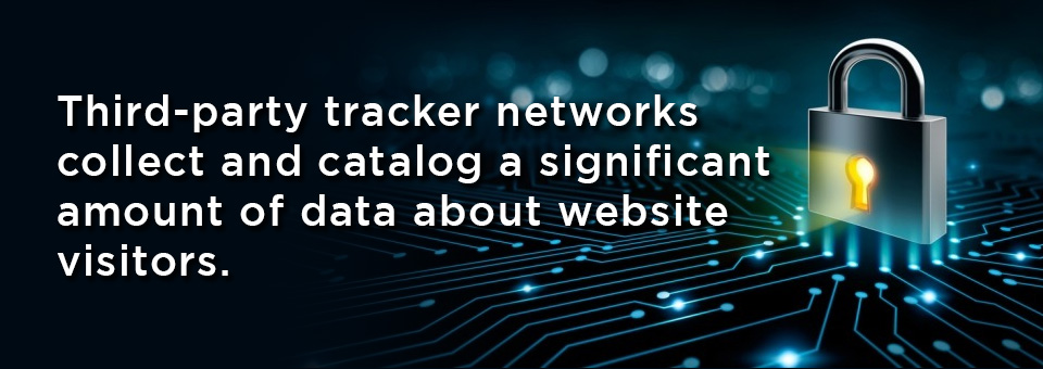 tracker networks