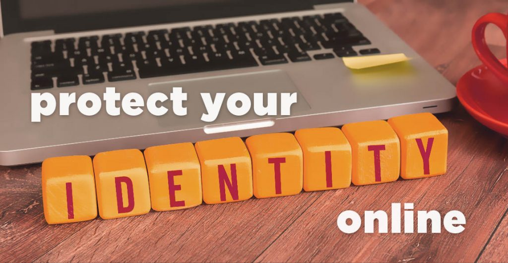 protect your website address as a part of your online identity